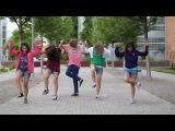 Kids dancing on the street • Crew_ First Class • Dance Show Video by Gammabit Films